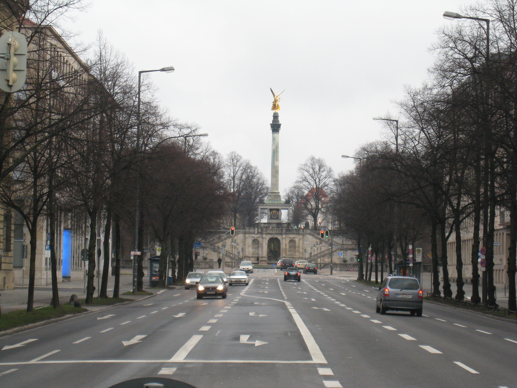 Las ciudades con la mejor calidad de vida en el mundo for Oficina turismo munich